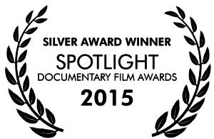 silver spotlight award