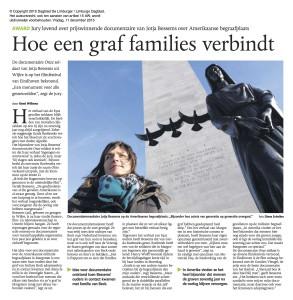 Mijn soldaat-LimburgsDagblad
